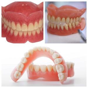 Los Algodones Dentures